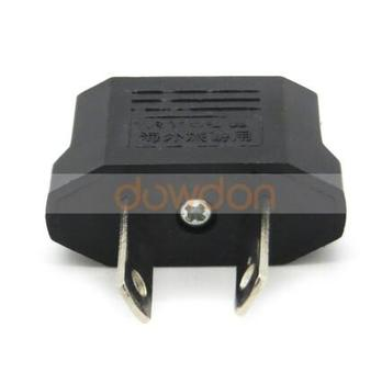 Australia Standard AC Plug with 2 Pin AU AC Power Plug Adapter
