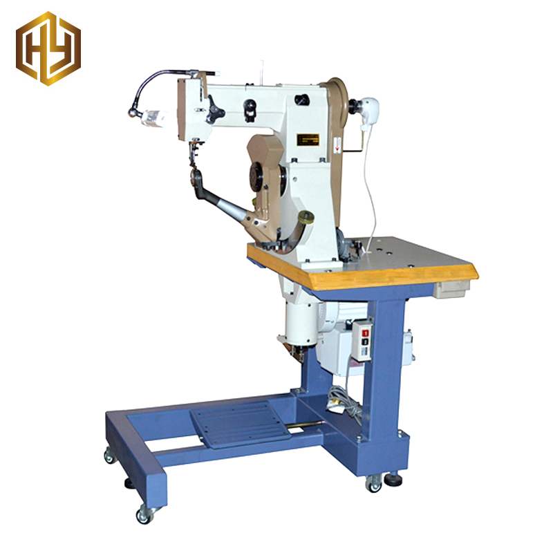 Factory supply 5 thread overlock sewing machine with long service life