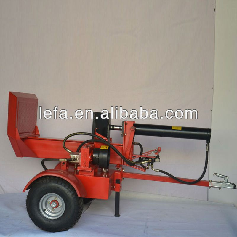 Europe Standard swisher 34 ton log splitter with CE for sale