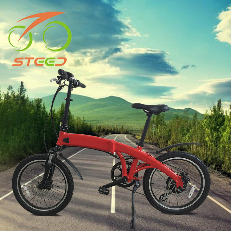 women's folding bike electric bicycle en 15194 approved