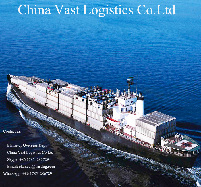 Freight agent air shipping forwarder cheap rates from qingdao China to Netherlands Dubai Poland logistics sea services