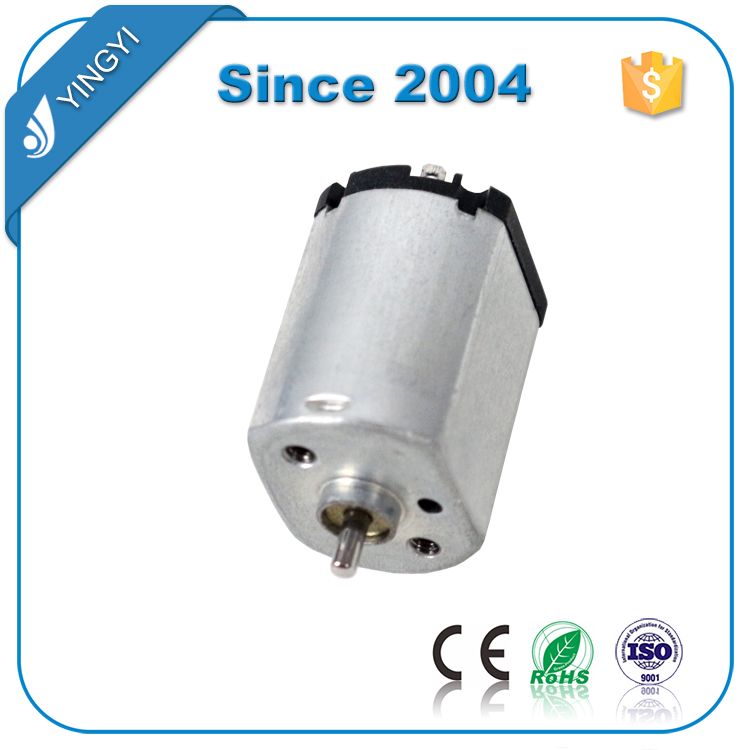 Constant speed dc 3v mini electric toy car motor 8900rpm