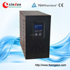 CE certificated solar charger solar panel with inverter