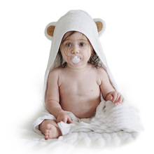 Supply Amazon Groothandel Hoge kwaliteit baby <span class=keywords><strong>handdoek</strong></span>, Biologische bamboe <span class=keywords><strong>hooded</strong></span> bad baby baby towe