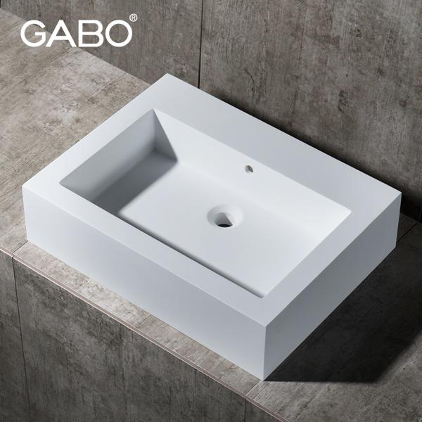 Cheap Bathroom Trough Sink, Cheap Bathroom Trough Sink Suppliers And  Manufacturers At Alibaba.com
