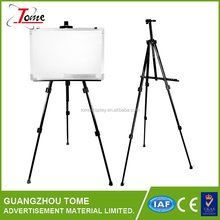 Easel Tripod Poster Stand Advertising Foam Board Stand painting board stand