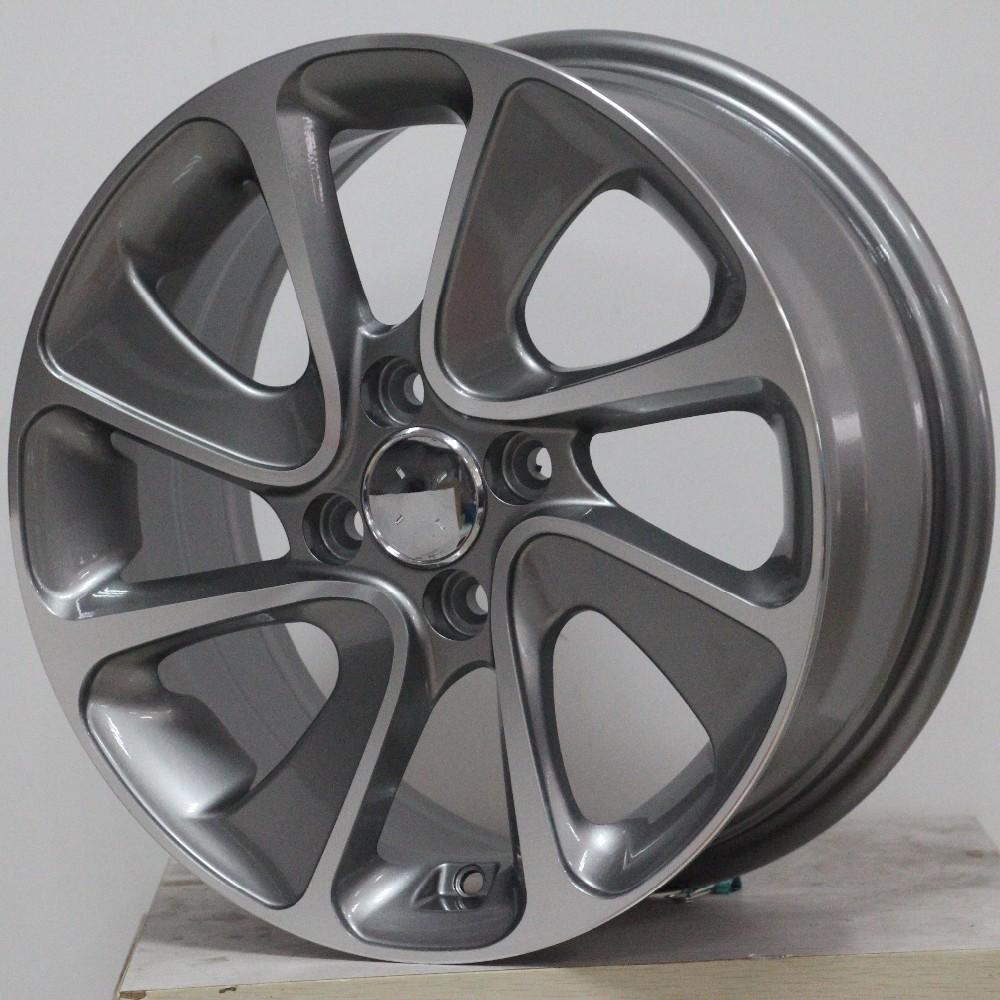 Used Car Rims >> Japan Used Car Wheels Lips Pcd 100 15 Inch 4x130 Black Chrome Sport Car 16 Inches Alloy Rims Wheel Disc Buy Wheel Disk Aluminum Disc Car Wheels 15