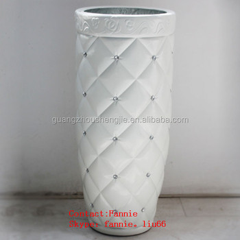 Lf092339 Newest Style Flower Potcheap Plastic Flower Pots And