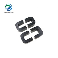 ZY 1K101 NbFeB C Type Amorphous Material Iron Cores