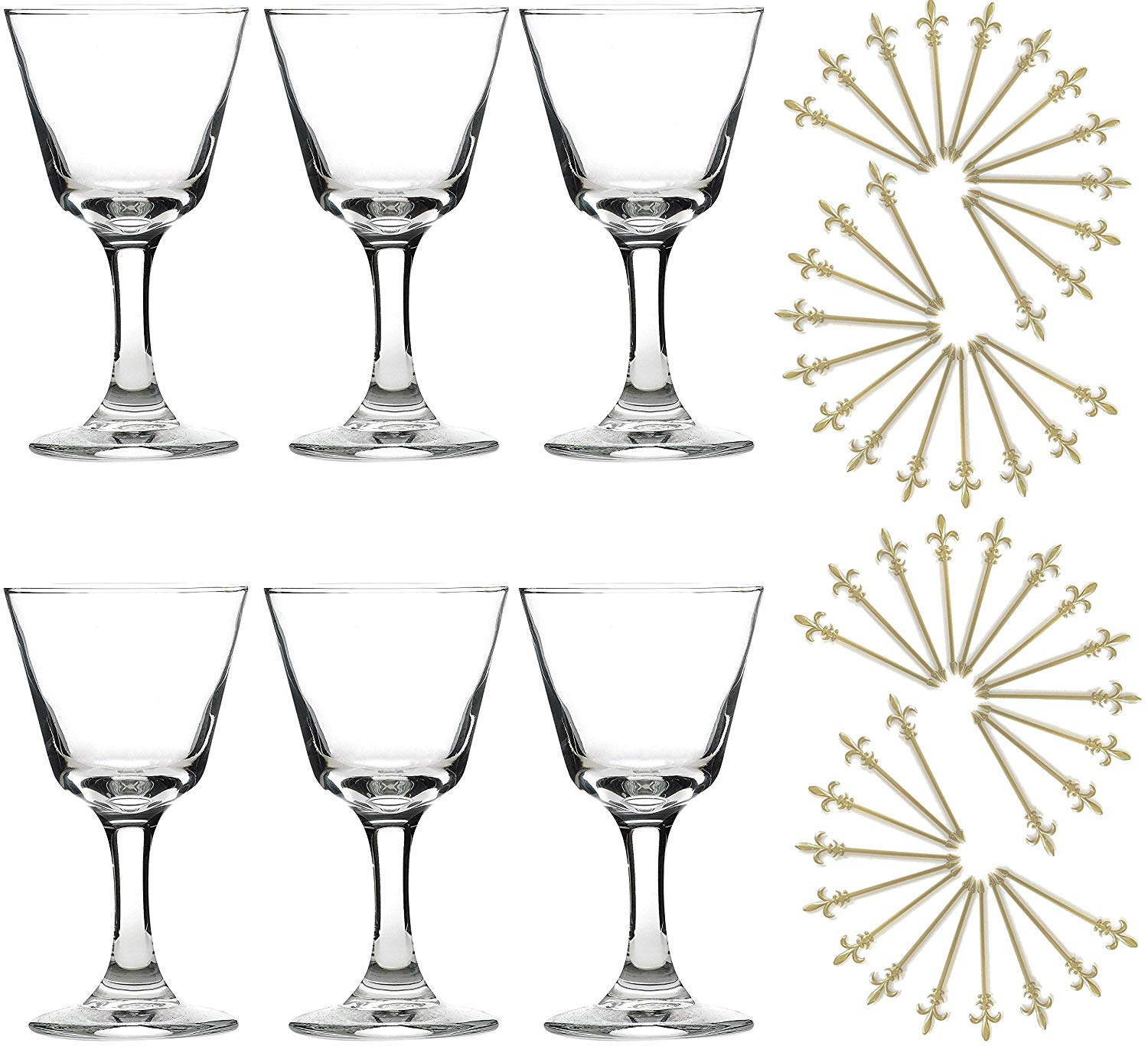3c09ed8e22b Cheap 6 Oz Cocktail Glass, find 6 Oz Cocktail Glass deals on line at ...