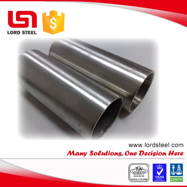 uns s31803 cold finished high quality seamless stainless steel 1000mm diameter pipe for best price