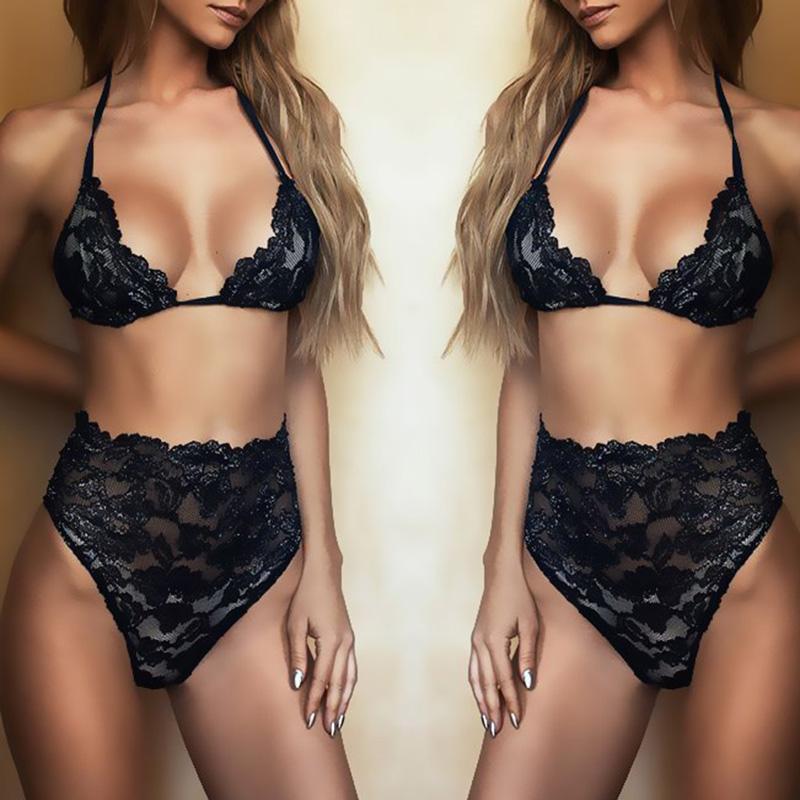 02e312b799b9a Detail Feedback Questions about Transparent Bkini Bra Set for Women ...