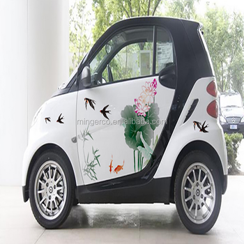 Custom car sticker kendaraan adhesive mobil grafis tubuh bumper pintu hood decals vinyl stiker