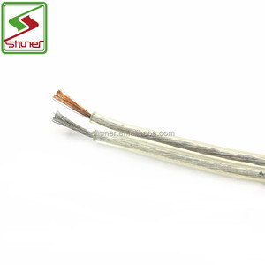 Professional Audio and Video Speaker Cable/Copper Electric Wire