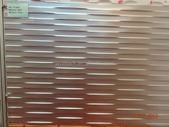 Carb P2 Mdf 3d Wall Panels