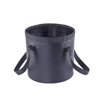 Hot Selling in America High Quality Folding Collapsible Water Bucket