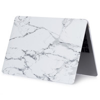 high quality customized marble print case for macbook apple,for custom macbook case marble pattern 11 13 15 inch