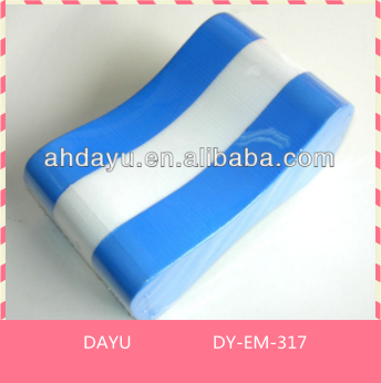 High quality EVA foam float board swimming pull buoy for swimming training