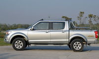 diesel pickup,double cabin,single cabin manufacturer