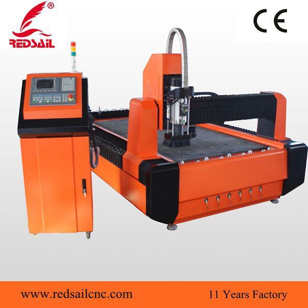 ATC CNC Wood Router 8 Tools Changer & Servo Motor 1325 For Complex Design