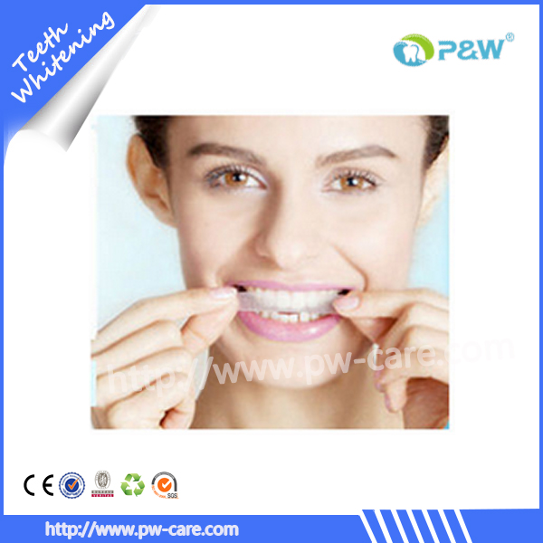 Good Whitening Effect Strips, teeth whitening products ,dental home use