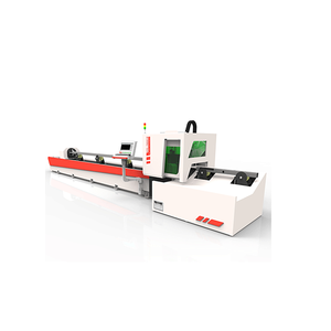 China cheap 3m 6m tube profile laser cutter portable for sale