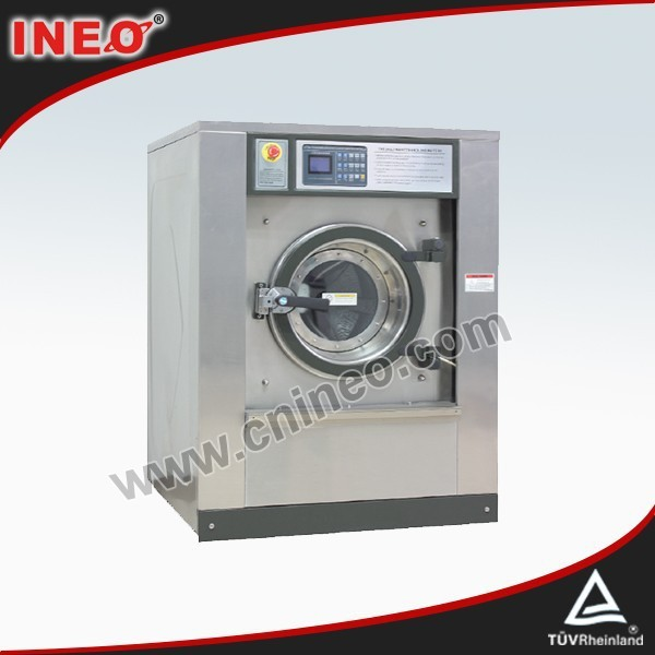 15kg Advanced Programmable Heavy Duty Washing Machine/Self-service Laundry Machine/Heavy Duty Laundry Washing Machine