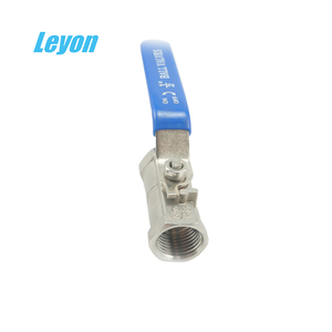 hygienic ball valve supplier cf8m stainless steel female threaded angle seat air vent valve