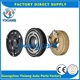 Auto Car Parts 4PK 135MM Pulley AC Clutch For Freeca