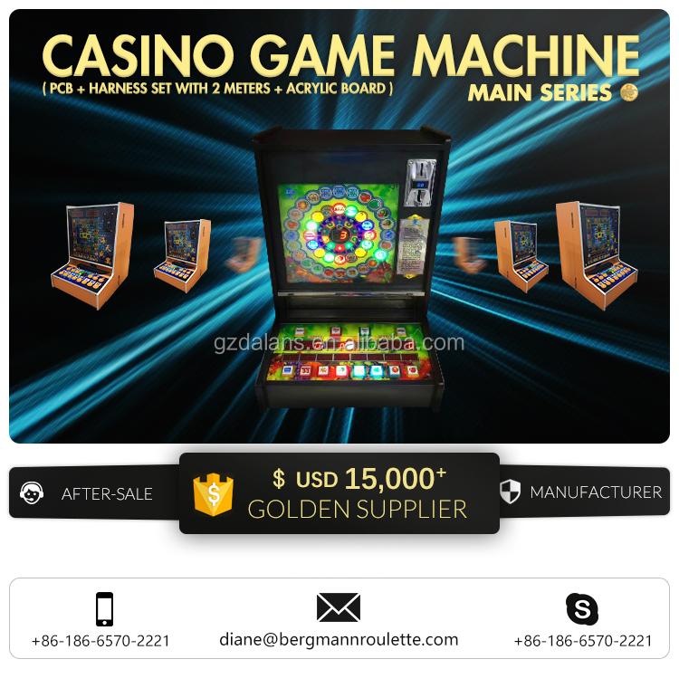 Top Quality Uganda Zambia Kenya Hot Sell Coin Operated Gambling Lottery Casino Slot Machine Jackpot Coin Operated Buy Jackpot Coin Operated Coin Operated Gambling Casino Slot Machine Product On Alibaba Com