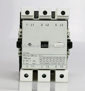 High Quality 3TF Series AC Contactor Siemens Electric Contactor All Types Of Contactor