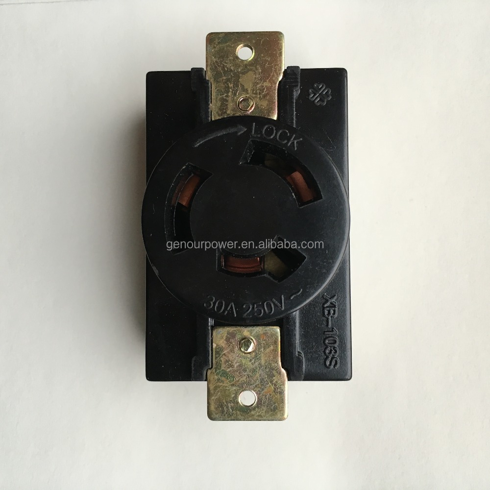 Power Value Cheap China Plug And Socket For Generator Use For Sale