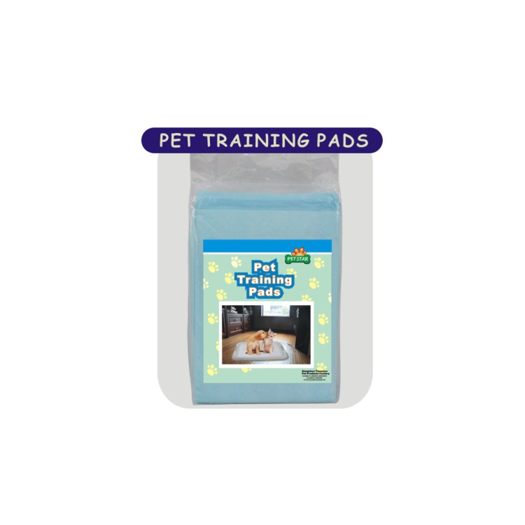 Pet Training Pads Flexibele Absorptie Wegwerp Hond Training Pads