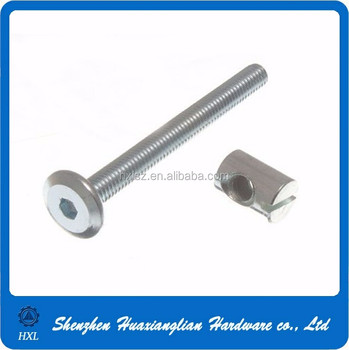 Customizable Top Quality Dowel Nut With Bunk Bed Screws Buy Bunk
