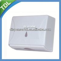 commercial paper towel dispenser