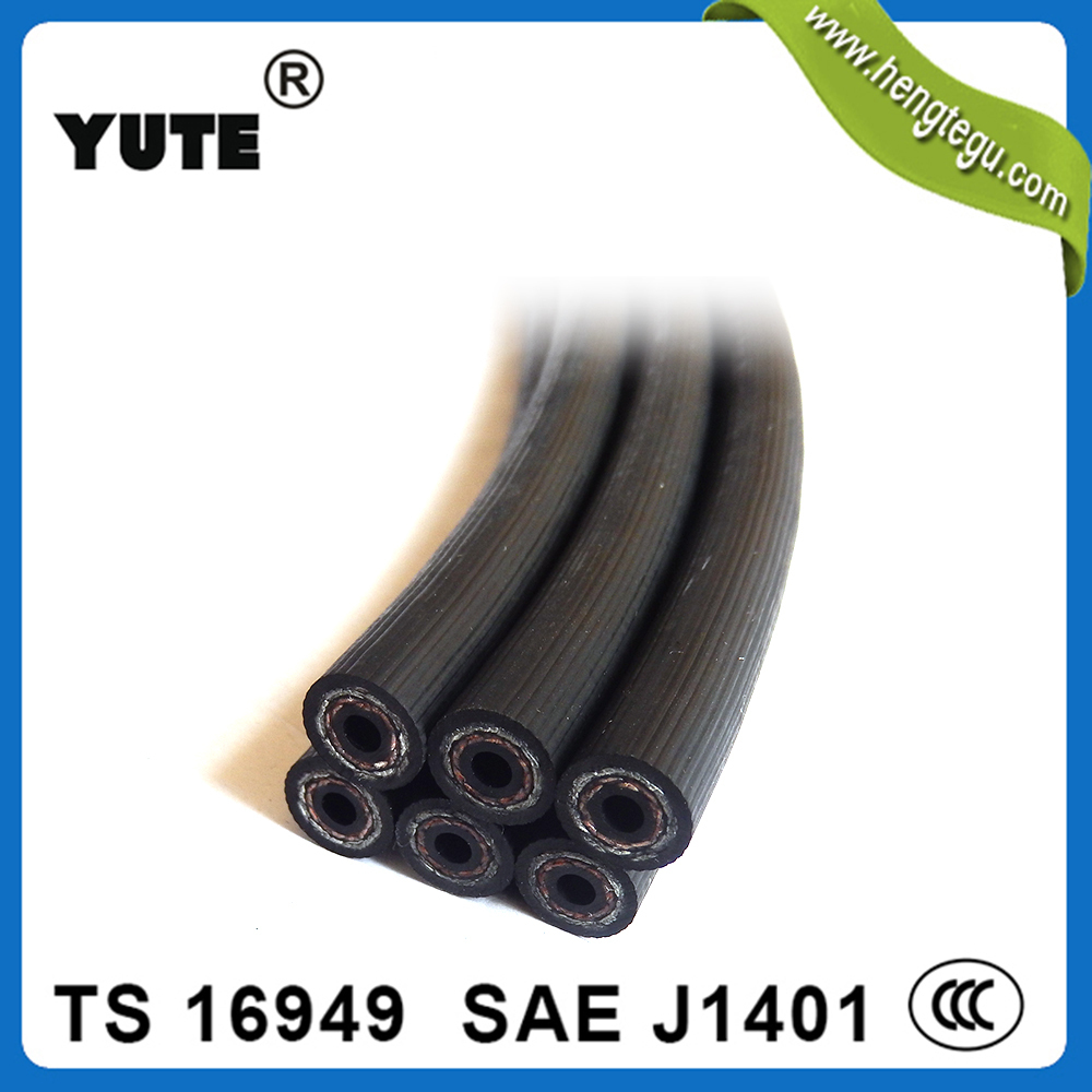 OEM manufacturer auto chassis parts sae j1401 auto brake hose