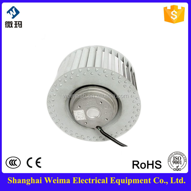 High Volume Centrifugal Air Blower For Industrial Ventilation Equipment