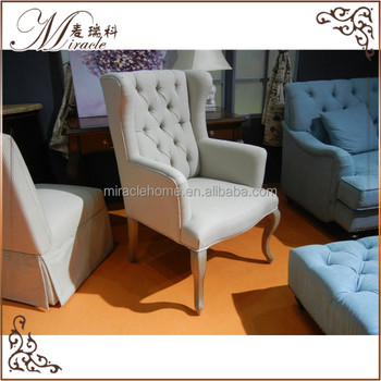 Norway Dining Room Furniture Upholstery Tufted High Back Chair Buy Tufted High Back Chair Upholstery Chair Upholstery Chair Product On Alibaba Com