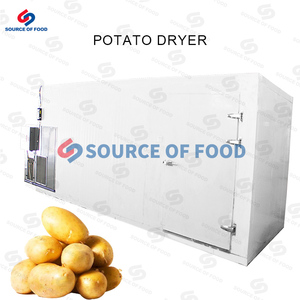 sweet potato chips dryer machine price for sale