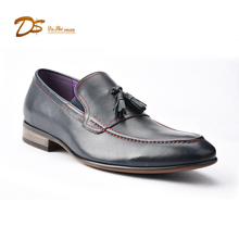 Formal shoes genuine leather pointed toe leather men shoe men business shoe
