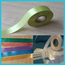 Double Face Wholesale Polyester Satin Ribbon For Flower Making