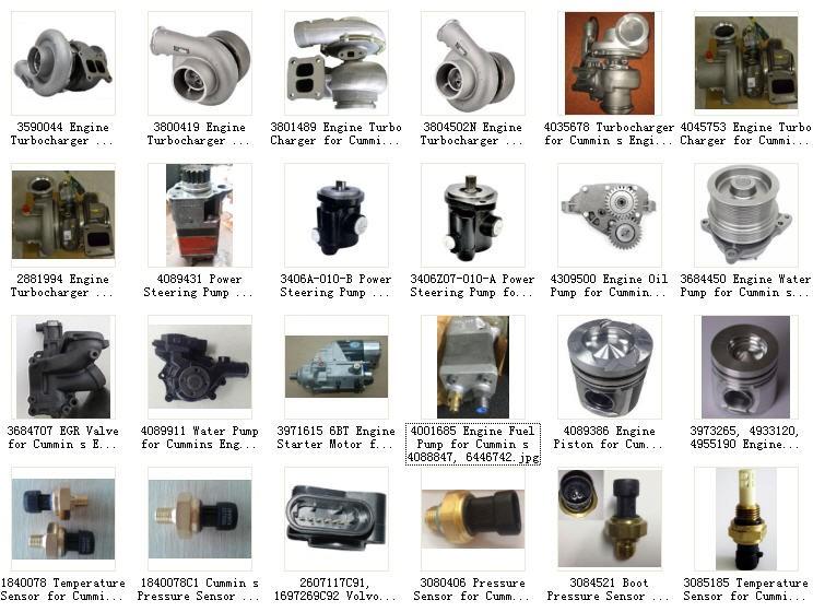 3804826 N14 Engine Water Pump For Cummin S - Buy N14 Engine Water  Pump,3804826,Engine Water Pump Product on Alibaba com