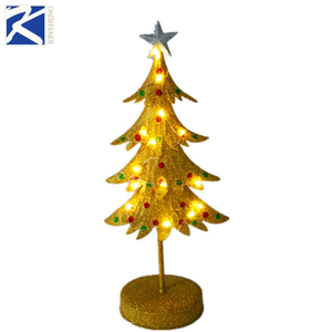 White Lighted Christmas Cone Tree Of Decorated Christmas Tree Sale