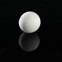 microlite alumina ceramic balls of 92% high purity for grinding and milling