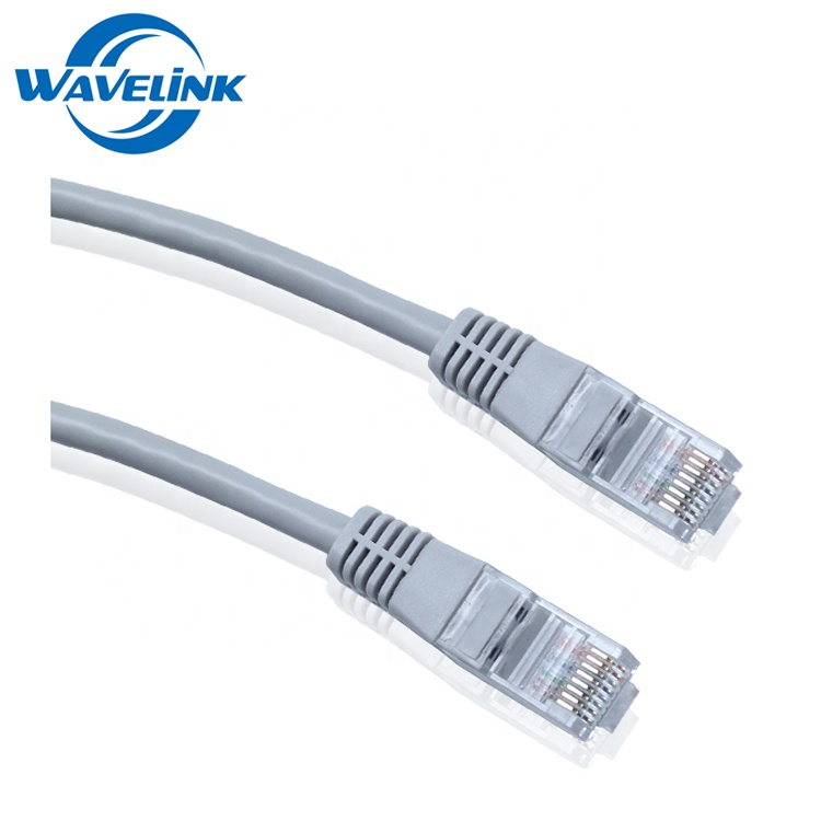 Factory Price 28AWG*4P 8 Pair RJ45 Plug Network Ethernet Cable Cat6 Cat8