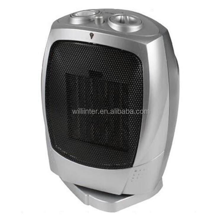 Hot new product PTC stand electric fan heater