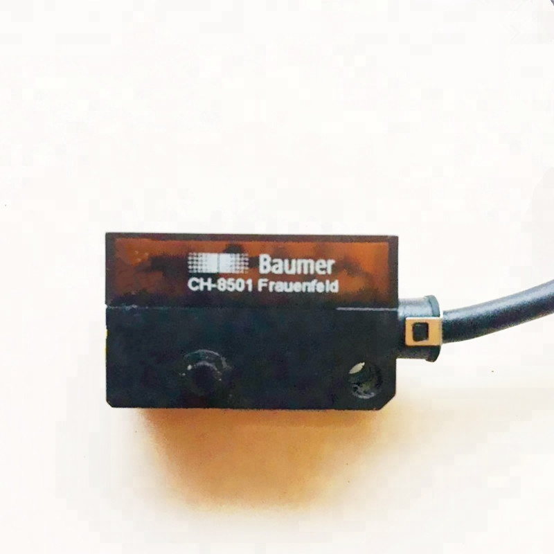 BAUMER CH-8501 MANUAL PDF - PDF Onayamiqa