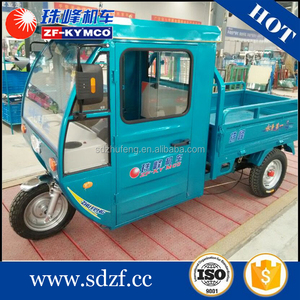 Popular motorcycle tricycle lift for cargo
