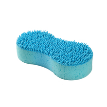 Goedkope Hot Koop Auto Care Microfiber <span class=keywords><strong>Applicator</strong></span> <span class=keywords><strong>Pads</strong></span>
