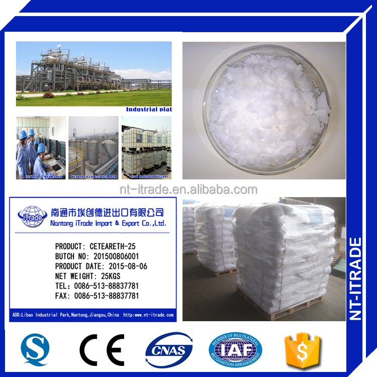 Factory supplier-Emulsifier Leveling <strong>Agent</strong> O With Low Price
